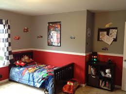 Red Bedroom For Boys Car Themed Bedrooms How To Design Car Themed Bedroom For Boys
