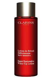 clarins u0027super restorative u0027 wake up lotion nordstrom