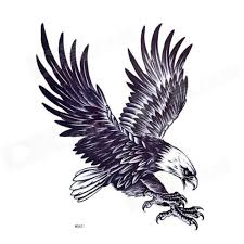 1000 ideas about eagle tattoos on pinterest patriotic tattoos