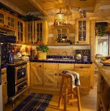 Kitchen Design Styles Pictures Best 25 Rustic Country Kitchens Ideas On Pinterest Rustic