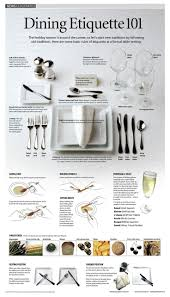 best 25 table etiquette ideas on pinterest proper table setting