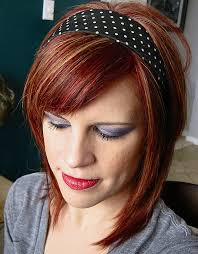 how to put red hair in on the dide with 27 pieceyoutube hair how to put blonde highlights in red hair inspirational 4