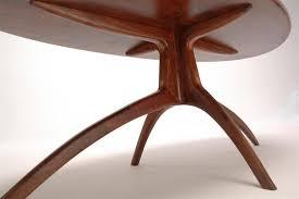 Modern Walnut Coffee Table Modern Walnut Coffee Table By Daytonb Lumberjocks Com