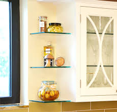 glass shelves for kitchen cabinets glass shelves for kitchen cabinets f81 all about trend inspiration