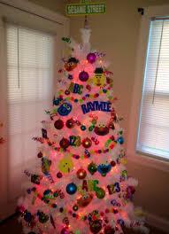 sesame street christmas tree christmas pinterest sesame