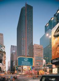 york chambre doubletree suites hotel times square newyork co uk