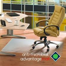 Mat For Under Desk Chair Chair Mats U0026 Floor Protectors Officeworks