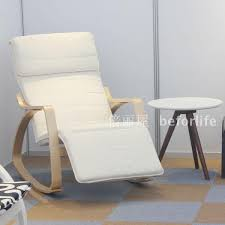 Ikea Recliner Chair Ikea Style Rocking Chair Recliner Armchair Happy Single Chair