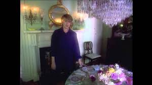 Martha Stewart Dining Room by Martha Stewart Living Turkey Hill House Tour Youtube