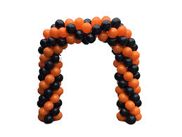 balloon arches spectacular balloon arches will get your guests attention
