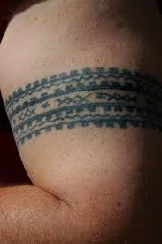 awesome tribal armband tattoos lovetoknow