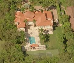 lamar odom u0027s house pinecrest florida pictures rare facts