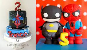 Spiderman Cake Topper Tutorial