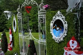 Alice In Wonderland Decoration Ideas Kara U0027s Party Ideas Alice In Wonderland Party Via Kara U0027s Party