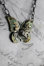 top 25 steampunk jewelry designs that will blow your mind