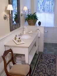 Horizontal Beadboard Bathroom Beadboard Bathroom Wall Houzz