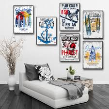compare prices on surfing posters prints online shopping buy low