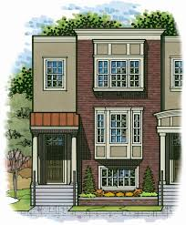 14 elegant row house floor plans house and floor plans house