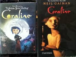 review of the book and movie versions of u201ccoraline u201d u2013 ranger review