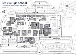 map bhs