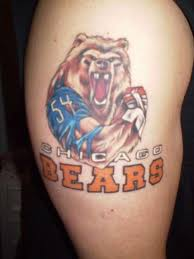 bear sleeve tattoo art and designs page 7