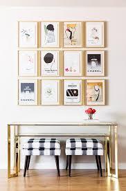Caitlin Wilson by Textile Designor Caitlin Wilson U0027s Colorful Home Tour