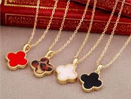 necklace brand images Wholesale creative popular french fashion brand quality goods jpg