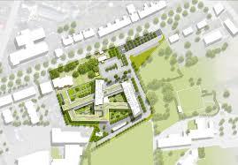 site plan design project care centre competitionline