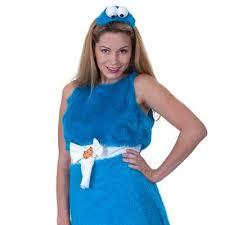 getpranks com your prank source sassy cookie monster costume