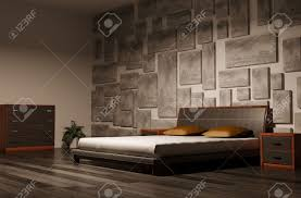 Bedroom Designer 3d Bedroom Interior 3d Render Stock Photo Picture And Royalty Free