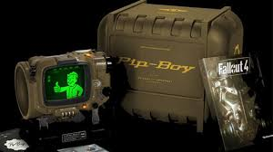 pipboy android pip boy wearable will house many popular smartphones including