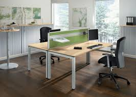 Schreibtisch Eckig Vielhauer Büromöbelsysteme Büromöbel Stuttgart