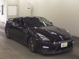 nissan gtr canada used 2010 nissan gt r black edition japanese used cars auction online