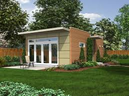 Backyard Cottage Ideas by Simple Prefab Backyard Cottages Design Ideas Modern Simple In