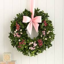 wreaths for front door outdoor wreaths proflowers