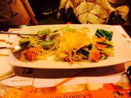 Thai Food Meme - la salade pum égale à elle même toujours aussi bonne picture of