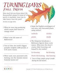printable trivia questions for seniors printable thanksgiving quiz