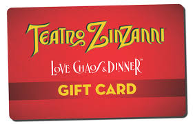 dinner gift cards teatro zinzanni gift cards