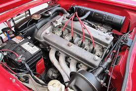 alfa romeo montreal engine sold alfa romeo gt 1300 junior coupe auctions lot 1 shannons