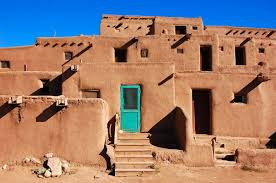 Abandoned Places In New Mexico by Quintessential Adobe Hotels In New Mexico Room5