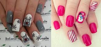 15 cute u0026 easy fall autumn nail art designs u0026 ideas 2015