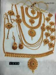 bridal necklace set images Traditional bridal jewelry set at rs 5000 set bridal jewelry jpeg