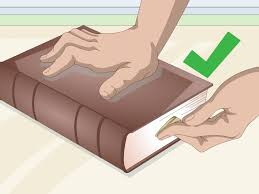 What Side Do Stamps Go On by 3 Ways To Remove Ink Stamps From Papers Wikihow