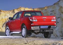 work or play mazda u0027s bt 50 loves it iol motoring