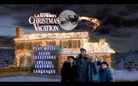 christmas vacation 12 days of christmas countdown screen