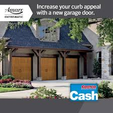 reliabilt garage doors garage doors costco