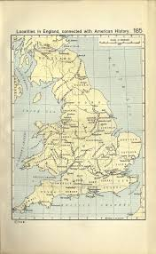 Canterbury England Map by
