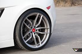 lamborghini gallardo wheels lamborghini gallardo with vorsteiner v ff 105 flow forged wheels