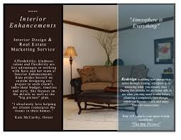free home interior design catalog interior enhancements inc design brochure