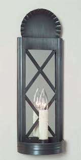 Tin Sconce Vintage Mirrored Wall Sconce U0026 Sconces 38 Yrs Leading The Way